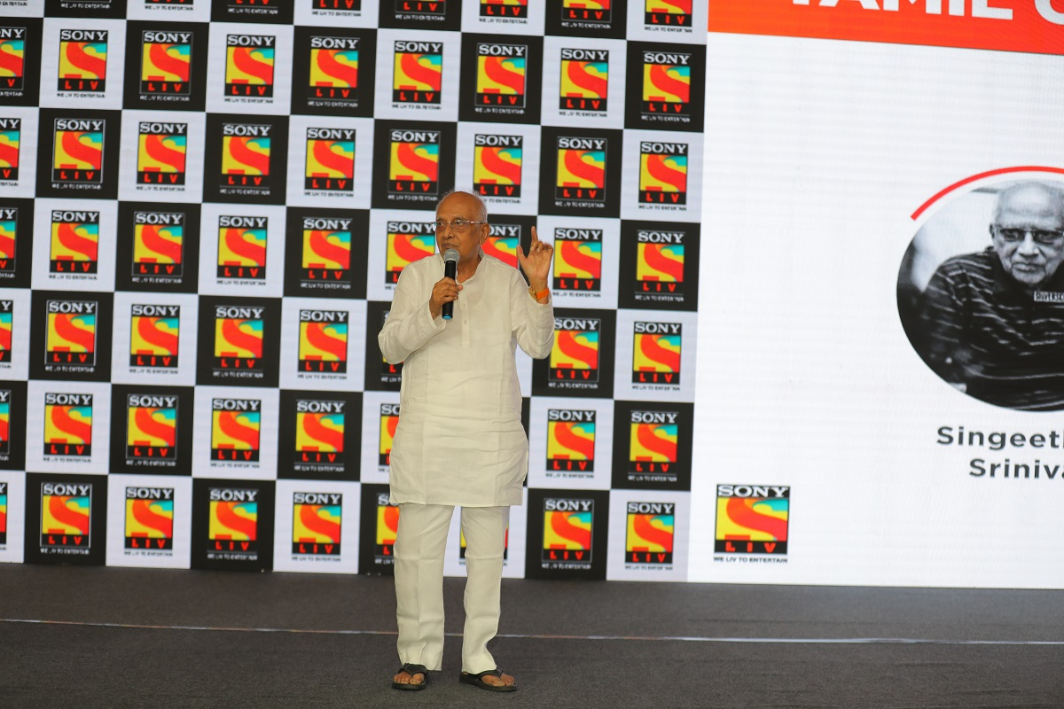 Sony LIV extend its digital Footprint in South India with